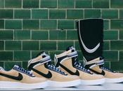 """Nike Riccardo Tisci Force """"Collection Beige"""""""