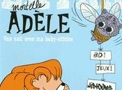 Extra mortelle Adèle: nuit avec baby-sitter Miss Prickly