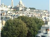 [EnjoyMercure] nuit Montmartre