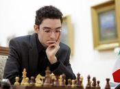 Echecs Caruana 2842 points