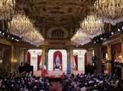 POLITIQUE Conférence presse François Hollande changé, optimiste enfoui dans déni
