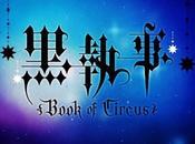 Kuroshitsuji Book Circus