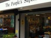 People's Supermarket supermarché écologique solidaire