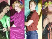 American Horror Story photos personnages pour saison
