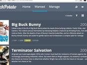 CouchPotato: télécharger facilement tous films préférés torrent.