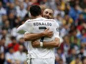 Liga Real Madrid gala explose Corogne