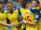 Premier League Arsenal retrouve l'élan Aston Villa