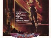 Sphinx Franklin Schaffner (1981)