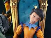 [Test] Sleeping Prince