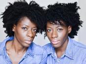 DIAMANT NOIR: soeurs Bikounkou (comédiennes)