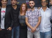 Abdelkrim Bichkou, Gagnant Talent Show 2014.