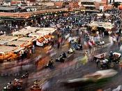 Marrakech pour aller chercher soleil presentation