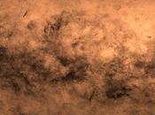 millions d'étoiles relevées dans portion Voie lactée