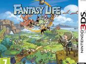 Fantasy Life Trailer lancement