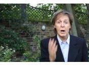 """Paul McCartney demande fans participer """"Meat-Free Monday"""", lundi sans manger viande"""
