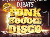 Funk Boogie Disco Classics 80's