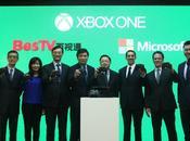 Microsoft annonce report sortie Xbox Chine
