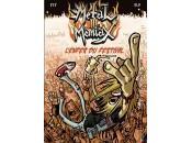 Parutions comics mangas jeudi septembre 2014 titres annoncés