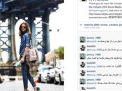 blogueuses Mode suivre Instagram