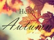 raisons d'aimer l'automne