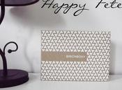 BIRCHBOX HAPPY FETES: ready pour fêtes
