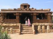 Architecture temples hindouistes