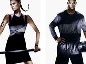 Alexander Wang H&M vous habille pour l'hiver mode Sport Lifestyle