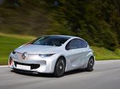 EOLAB nouveau concept-car Renault innovant
