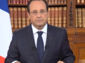 Déclaration François Hollande suite l'assassinat Hervé Gourdel