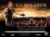 film Gladiator Ciné-Concert