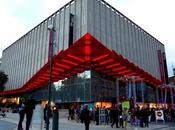 nouvelle marquise pour célébrer travaux rénovation Galeries Lafayette Metz