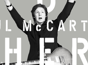 Paul McCartney retour scène