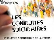SUICIDES octobre 2014 CONDUITES SUICIDAIRES Nouveau siècle Lille F2RSM