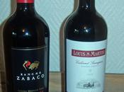 découverte vins californiens