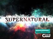 Supernatural, saison extrait pour premier épisode