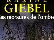 Morsures l'ombre Karine Giebel