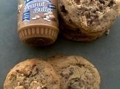 Cookies chocolat lait beurre cacahuètes {Recette d'Eric Kayser}