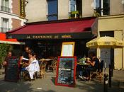 Taverne Ménil, restaurant boulevard Ménilmontant