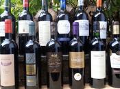 Bordeaux Supérieur 2012 séduisent consommateurs belges