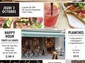 journal Bioaddict.fr lance première soirée After Work 100% Paris