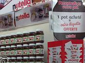 Coca Cola Nutella personnalisation deux vitesses