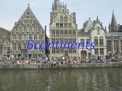 Belgique: N°4: Gand