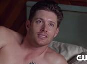 Supernatural, saison deuxième extrait pour premier épisode