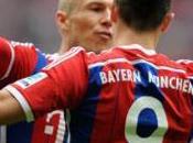 Bundesliga Bayern régale, Dortmund plus