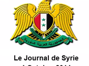Journal Syrie 4/10/2014, Bachar al-Assad effectue prière l'Aïd al-Adha Damas