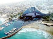 JUMEIRAH BEACH HOTEL DUBAÏ (Emirats Arabes Unis)
