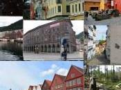 Voyage Norvège Bergen