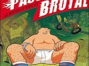 Pascal Brutal nouvelle virilité Riad Sattouf