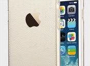Coque protection transparente Series pour iPhone