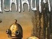 moment: Machinarium